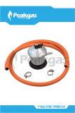 Régulateur de basse pression avec le tuyau GF-988-21 (S200) de la CE