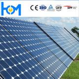 Tempered 판유리 태양 전지판 유리제 공간 PV 모듈 입히는 유리