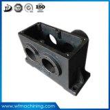 OEM de la venta caliente verde fundición a tierra gris / fundición de hierro dúctil con proceso de fundición de metales