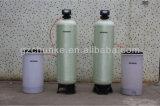 Wasserenthärter-Filter-System für Wasserbehandlung-Gerät