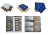 Самая лучшая продавая ранг фотоэлементы b 156*156mm 3bb Multi с низкой ценой