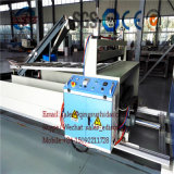 PVC大理石のボード機械プラスチック大理石のボードPVC人工的な大理石のボードのための機械プラスチック機械を作り出す