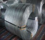 Bwg18 건축재료 직류 전기를 통한 의무 철사 또는 건축에 의하여 직류 전기를 통하는 철 철사