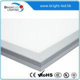 El panel ligero cuadrado de Ce/RoHS/cUL/UL/SAA LED
