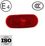 Dégagement d'ECE/E-MARK/lampe ou lumière latérale de marqueur