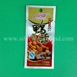 Sacos de vácuo compostos do acondicionamento de alimentos de Plasic