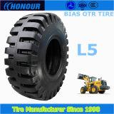 Nilón OTR del neumático L5 de OTR Minging