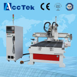 4 Atc CNC van de as Router/de MiniCNC Machine van het Malen 5*10feet