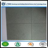 Material de construção colorido da placa do cimento da fibra