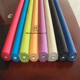 Tissu neuf de Nonwoven de la couleur pp de modèle