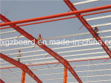 Taller de Estructura de acero en Angola (SSBY-001)