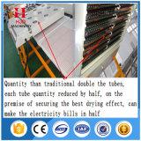 Schneller greller Hochgeschwindigkeitstrockner für Bildschirm-Drucken