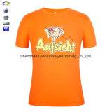 T-shirt fait sur commande de marque de cerfs communs