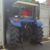 90HP 4WD EPAエンジンの新しい農場トラクター904