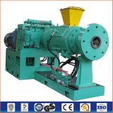 Máquina de goma del estirador de la protuberancia de la máquina de la alimentación de goma de /Hot