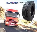 Zubehör hochwertig aller Stahlradial-LKW-Gummireifen (315/80R22.5)