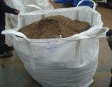 Sac de tonne empaquetant pour le sable