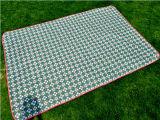 湿気の防止の屋外浜のキャンプのピクニックマット毛布