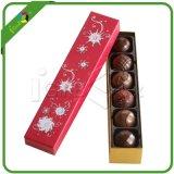 "Conception de empaquetage de boîte de vente en gros/""brownie"" de boîte de Macaron/boîte de bonbons"