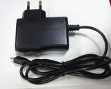 Штепсельная вилка телефона DC AC USB Eoro стандартная