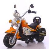 Rote Farbe scherzt elektrisches Motorrad mit 3 Rädern