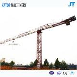 Toplesser PT5010-6 Turmkran-China-Hersteller des Turmkran-Qtz80 vorbildlicher