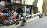 PVC PipeおよびTube Twin Screw Parallel Extruder