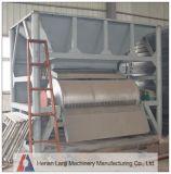 Separador magnético seco, máquina de separação magnética seca