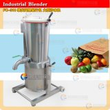 Sale quente Industrial Automatic Fruit Pulp Juice Making Machine para Mango/Tomato etc. com Highquality e Good Price