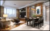 Hauptdekoration-Wohnzimmer, das hohes Auflösung-Bild überträgt