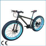 منافس من الوزن الخفيف سبيكة سمين إطار العجلة شاطئ درّاجة مع [شيمنو] [دريلّيور] ([أكم-1234])