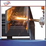 Le professionnel entièrement Automtic de la Chine rayonne la machine de découpage pour l'acier de poutre en double T