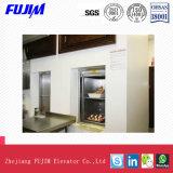 Dumbwaiter pequeno do elevador de alimento para a cozinha com certificados do ISO