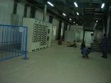 50MW (25X2MW) HfoかディーゼルPoewrのプラントまたは発電機セット