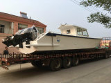 2017 barco de pesca novo do modelo 46FT 14.2m de alumínio