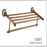로즈 황금 수건 선반, 목욕탕 선반, 고대 목욕 수건 선반, 목욕탕 기계설비 세트