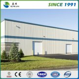 Estructura de acero prefabricada competitiva