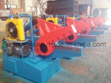 Hydraulic Integrated Alligator Shear for Copper Scraps (Q08-100)