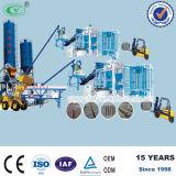 Totalmente automático de concreto Máquina Block / oco bloco que faz a máquina / Bloco Machine (QT8-15)