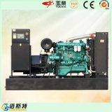Générateur de moteur diesel d'énergie électrique de Yuchai 200kw250kVA