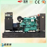 Yuchai 200kw250kVAの電力のディーゼル機関の発電機