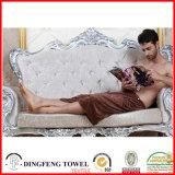 Alta calidad creativa exclusiva de los nuevos hombres de la manera del traje usable usable de la toalla de baño