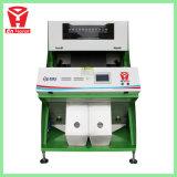 Equipamento de trituração do arroz do classificador da cor da câmera do CCD de Enhonor