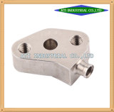 Ar15-CNC Machinaal bewerken van de Delen van het Aluminium van de Delen van het Messing/Messing CNC die Delen machinaal bewerken