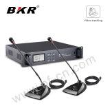 Sistema collegato d'Inseguimento del microfono di congresso di Bls-4502c/D