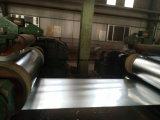 Dx51/Dx52 galvanizó la bobina de acero, bobina de acero galvanizada aleación del cinc de Hdgi