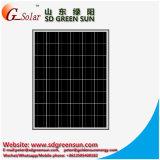 肯定的な許容(2017年)の24V多太陽電池パネル(185W-210W)