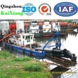 すべての製造の供給のカッターの吸引の浚渫船の価格スケール