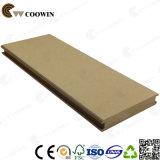 Decking plástico da doca da madeira de grande resistência de WPC