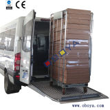 밴을%s 자동 Accessory Car Tail Lift, MPV